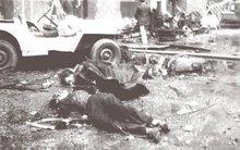 16 de Junio de 1955 - Bombardeo a Plaza de Mayo