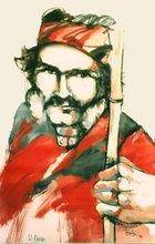 """Angel Vicente """"Chacho"""" Peñaloza (1798-1863)"""