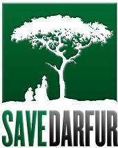 Save Darfur!