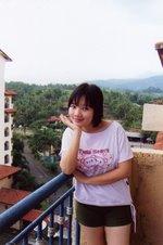 Lisa Maryani, 60 Kg