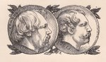 Jules et Edmond de Goncourt