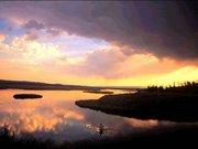 Lakeside Dusk