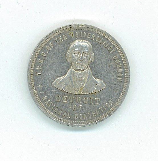 YPCU  1897 Obv.