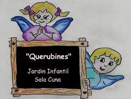 Jard n infantil querubines jard n infantil querubines for Jardin querubines