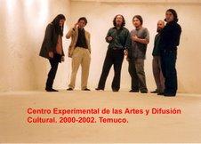 Centro Experimental.