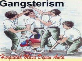 Gangsterism