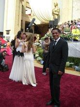 Pre-show del Oscar 2006