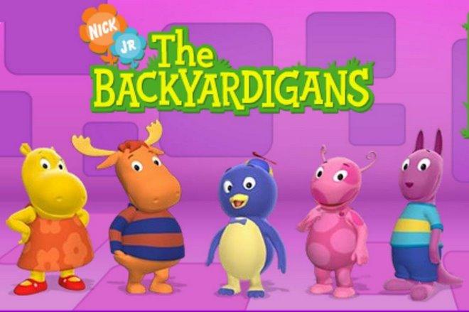 backyardigans 1