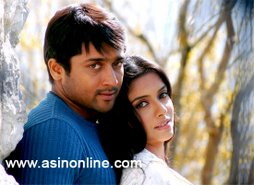 Ghajini - Surya's mega hit