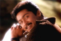 The early Surya - first movie pic - 1999 - Nerrukku ner