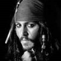 Cap'n Jack Sparrow (Honorary Member)  --Black Pearl--