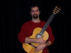 My Teaching Guitar