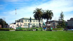 Arcata Plaza