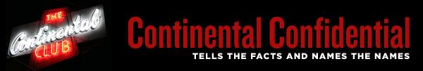 Continental Confidential
