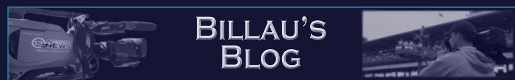Billau's Blog