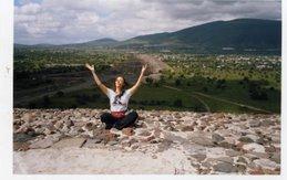 Pirámide del Sol - Teotihuacán