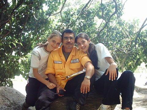 Quily Yo y Anita