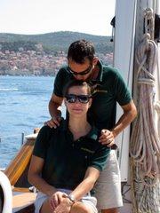 Leah & Yanir