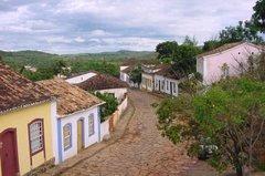 Vilarejo Colonial