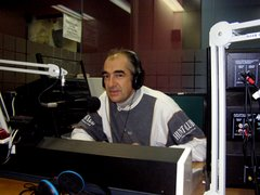 Marek Żmuda  - kilka lat w studio