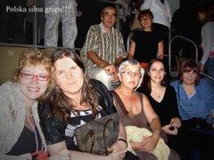 My na koncercie Gorana Bregovića w Sydney - link do galerii