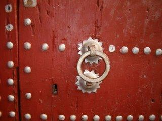 En dörr i medinan