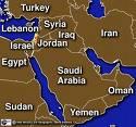 Polveriera mediorientale,3 guerra mondiale