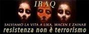 3 iraqene saranno impiccate