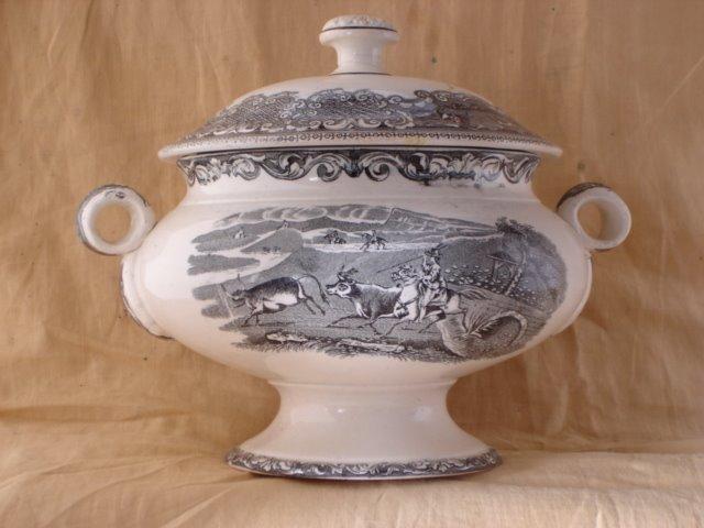 Ceramica de Cartagena