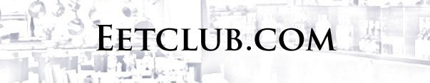 De Eetclub.com, Luchtige info over eten, drinken, restaurants en cafe&#39;s