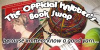 Official Knitter's Book Swap Vol. I