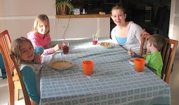 Breakfast of Champions - March 25 2007