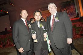 MANULIFE ANNUAL AWARDS PRESENTATION 2007