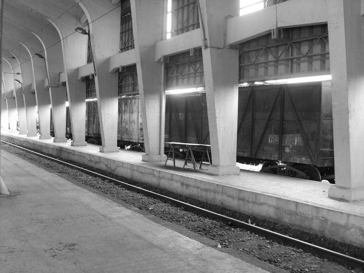 Anden Estación