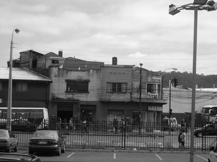 Entorno Estación