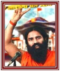 Swami Ramdev - The Real Yogi