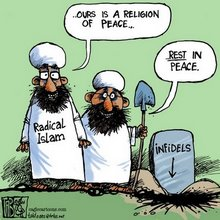 A Religion of Peace