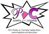 Poetry Vs. Comedy - <br>September 24th!