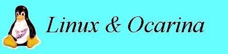 Linux & Ocarina