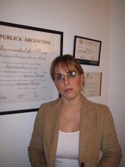 Lic. Julieta L. Cortina