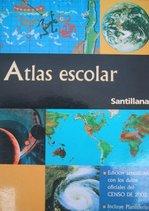 Edición de Atlas Escolar