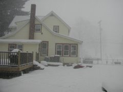 Ashtabula Snow
