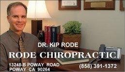 Rode Chiropractic
