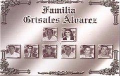 """""""Una fotografía que vivirá por siempre en nuestros corazones"""". Familia Grisales - Álvarez"""