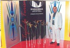 """""""Oficina de Turismo de Medellín"""". Gabriel Jaime Grisales V. Una experiencia muy agradable"""