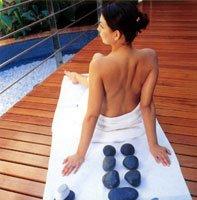 Terapia con Piedras