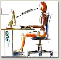 Paginas para kine for Escritorio ergonomico