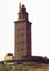 Torre de Hercules. PATRIMONIO DE LA HUMANIDAD