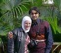 Tariq and Aishah (Eva)