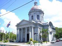 Asunción- Paraguay